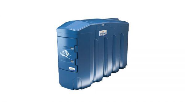 AdBlue Tankanlage BlueMaster 4000 Liter