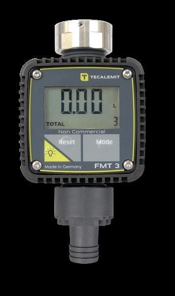 Durchflussmesser FMT 3 Nachrüstsatz HORNET W 40