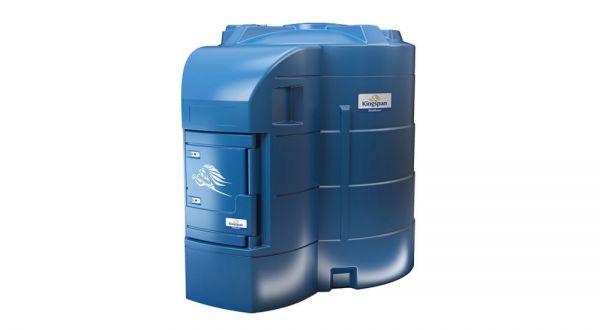 AdBlue Tankanlage BlueMaster 9000 Liter