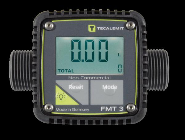 Durchflussmesser FMT 3