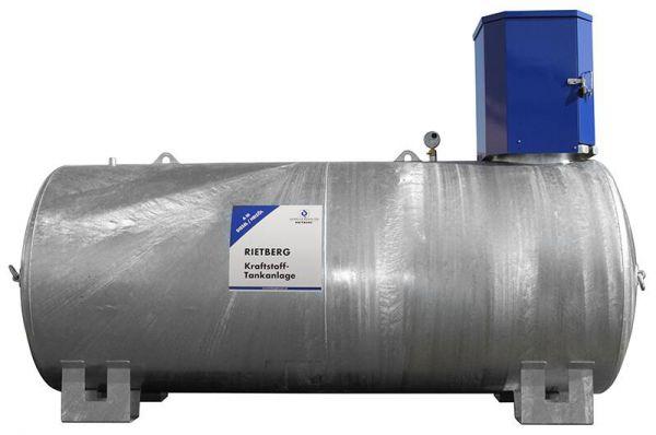 Kraftstofftankanlagen KA Diesel