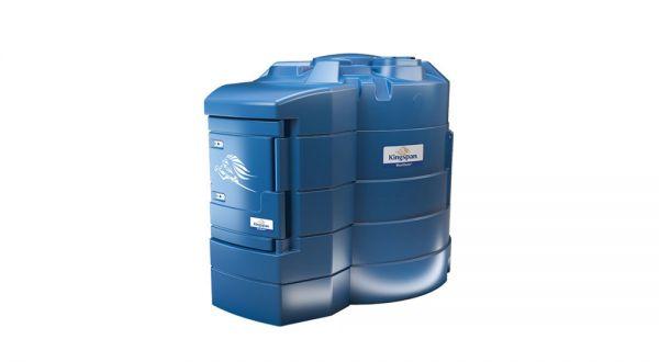 AdBlue Tankanlage BlueMaster 5000 Liter