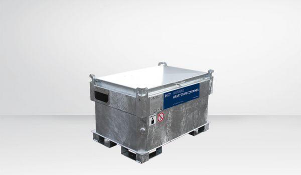 Kraftstoffcontainer QUADRO-CV 330 Benzin