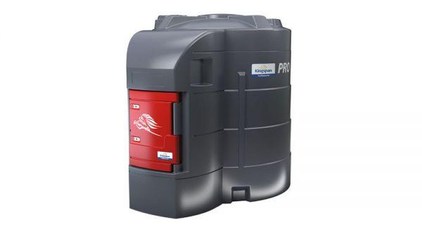 Dieseltankanlage FuelMaster 9000 PRO