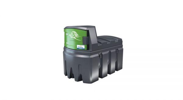 Deiseltankanlage FuelMaster 2500 Liter
