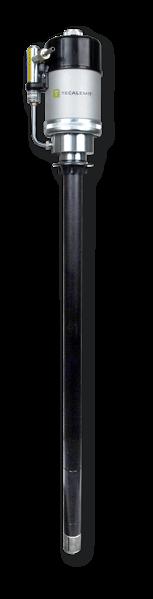 Hochdruck-Abschmierpumpe Koalub für 200 kg Gebinde