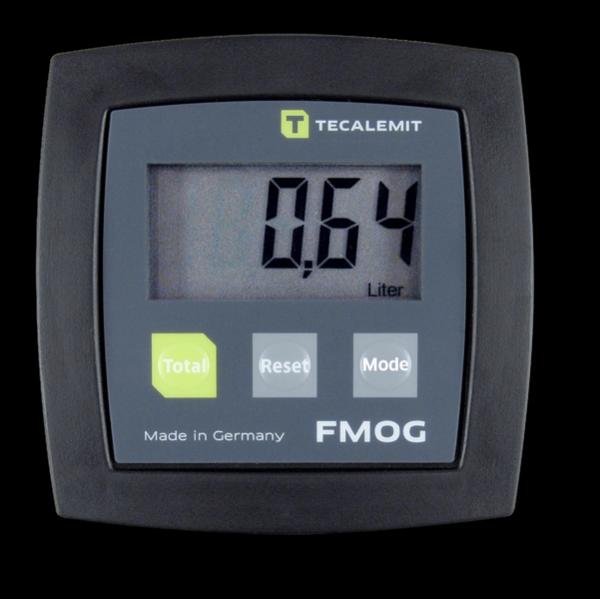 Durchflussmesser FMOG 100