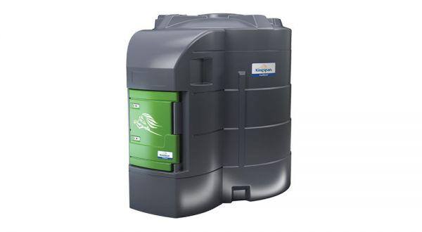 Dieseltankanlage FuelMaster 9000 Liter
