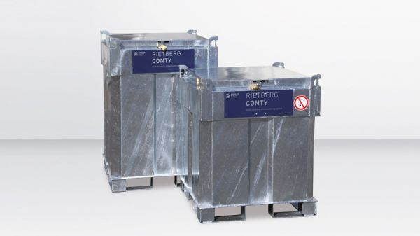 Kraftstoffcontainer CONTY-B Diesel