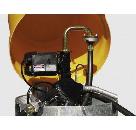 Elektropumpe 230 V für DT-Mobil Tankanlagen