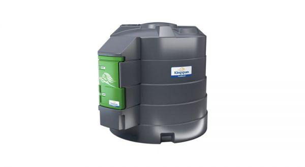 Dieseltankanlage FuelMaster 5000 Liter
