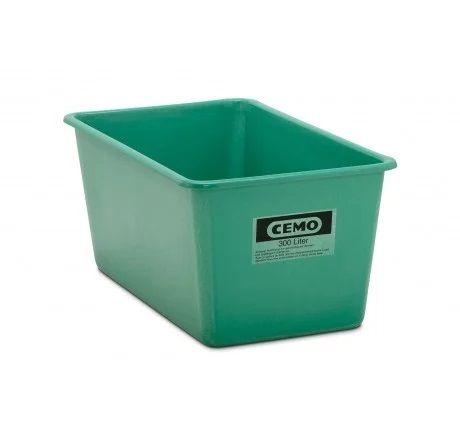 300 Liter Behälter in grün