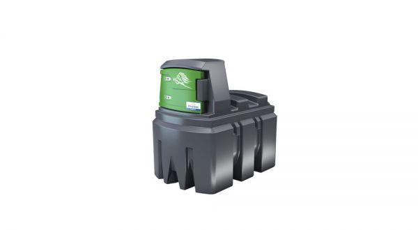 Dieseltankanlage FuelMaster 1200 Liter