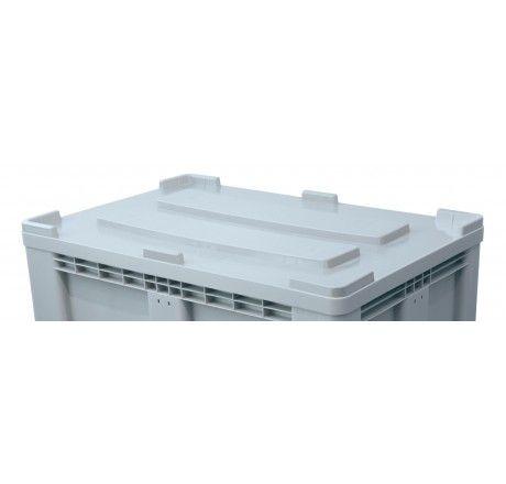 Deckel für Logistikbox 300-610 Liter