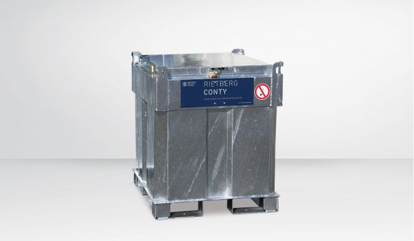 Kraftstoffcontainer CONTY-B 330 Benzin