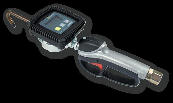 Handdurchlaufzähler FMOG für Getriebeöl