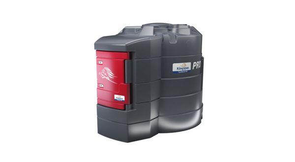 Dieseltankanlage FuelMaster 5000 PRO