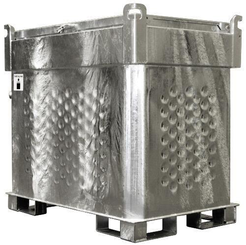 Kraftstoffcontainer Quadro-C Diesel