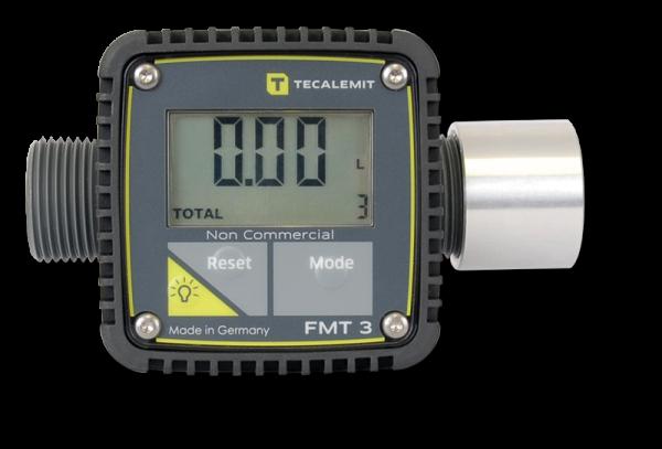 Durchflussmesser FMT 3 Nachrüstsatz HORNET W 85 H