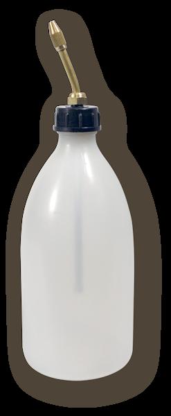 Kunststofföler, mit Messingspritzrohr