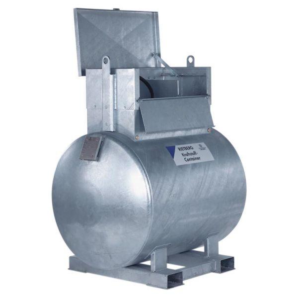 Kraftstoffcontainer KC-K Diesel 1.000 l