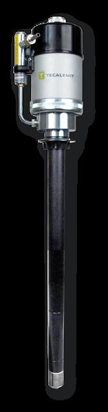 Hochdruck-Abschmierpresse Koalub für 25 kg Gebinde